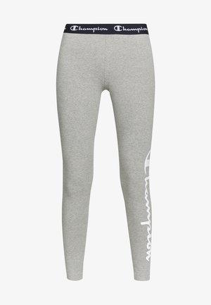 LEGGINGS - Leggings - grey