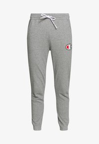 Champion - CUFF PANTS - Tracksuit bottoms - grey - 3