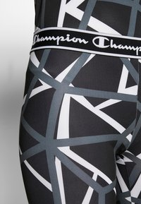 Champion - 3/4 sportsbukser - black