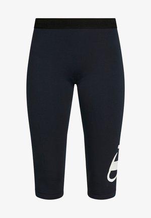 3/4 sports trousers - dark blue