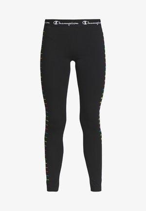 LEGGINGS - Leggings - black
