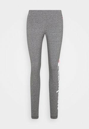 LEGGINGS ROCHESTER - Punčochy - mottled grey