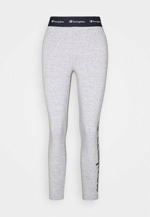 LEGGINGS LEGACY - Leggings - mottled grey