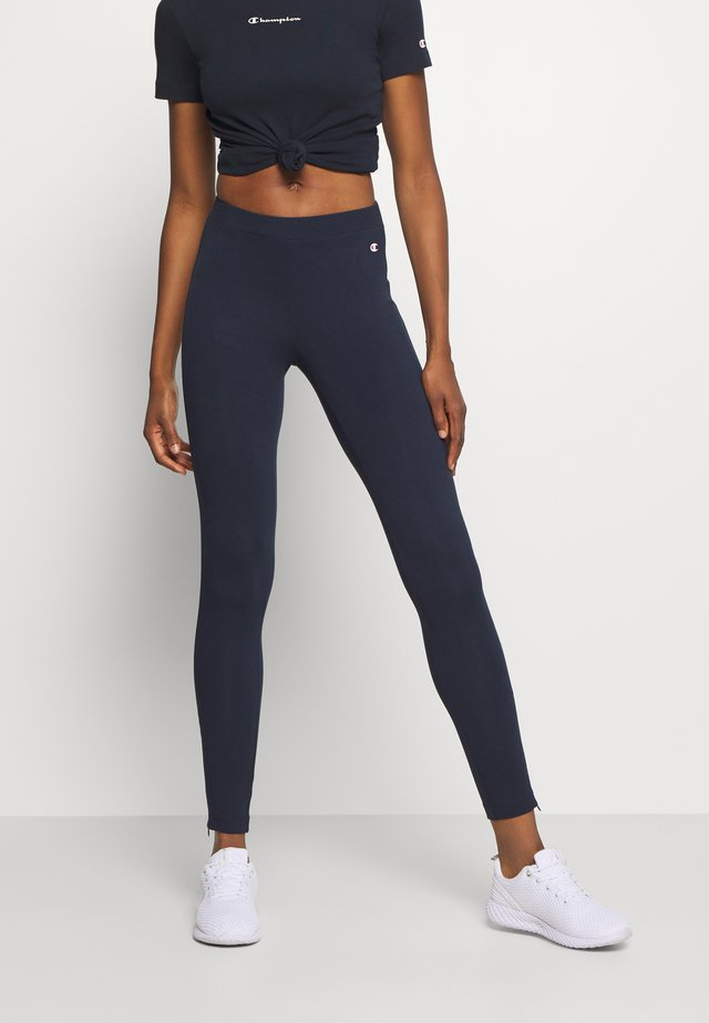 LEGGINGS LEGACY - Legging - dark blue
