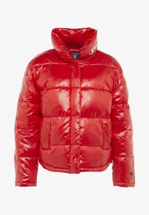 JACKET - Vinterjakke - red
