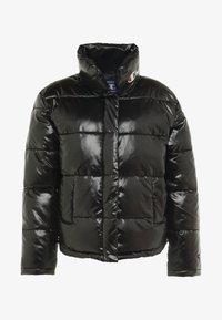 Champion - JACKET - Zimní bunda - black - 5