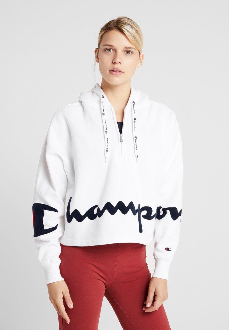 Champion - Hættetrøjer - white
