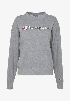CREWNECK - Bluza - grey
