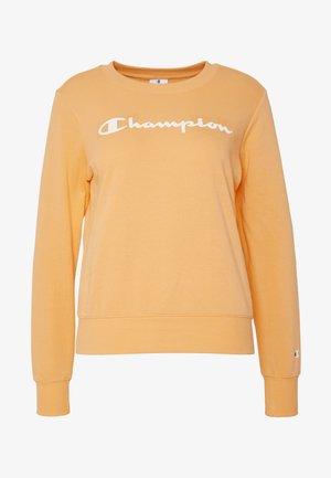 CREWNECK - Felpa - orange