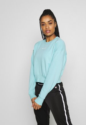 CREWNECK - Sweatshirt - blue