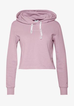 HOODED - Hoodie - pink