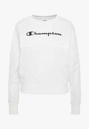 CREWNECK  - Sweatshirt - white