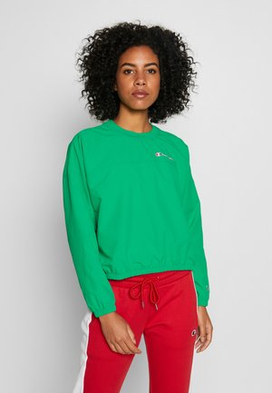 CREWNECK - Sweatshirt - mint