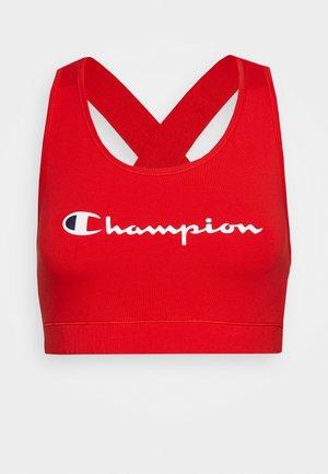 BRA - Sports bra - red