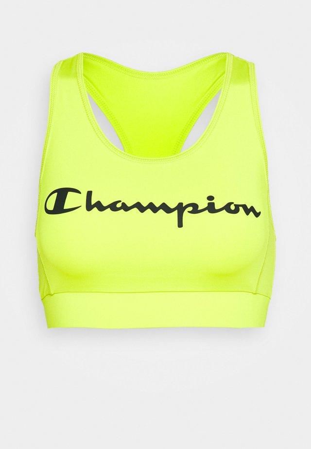 BRA LEGACY - Sports-BH - neon yellow