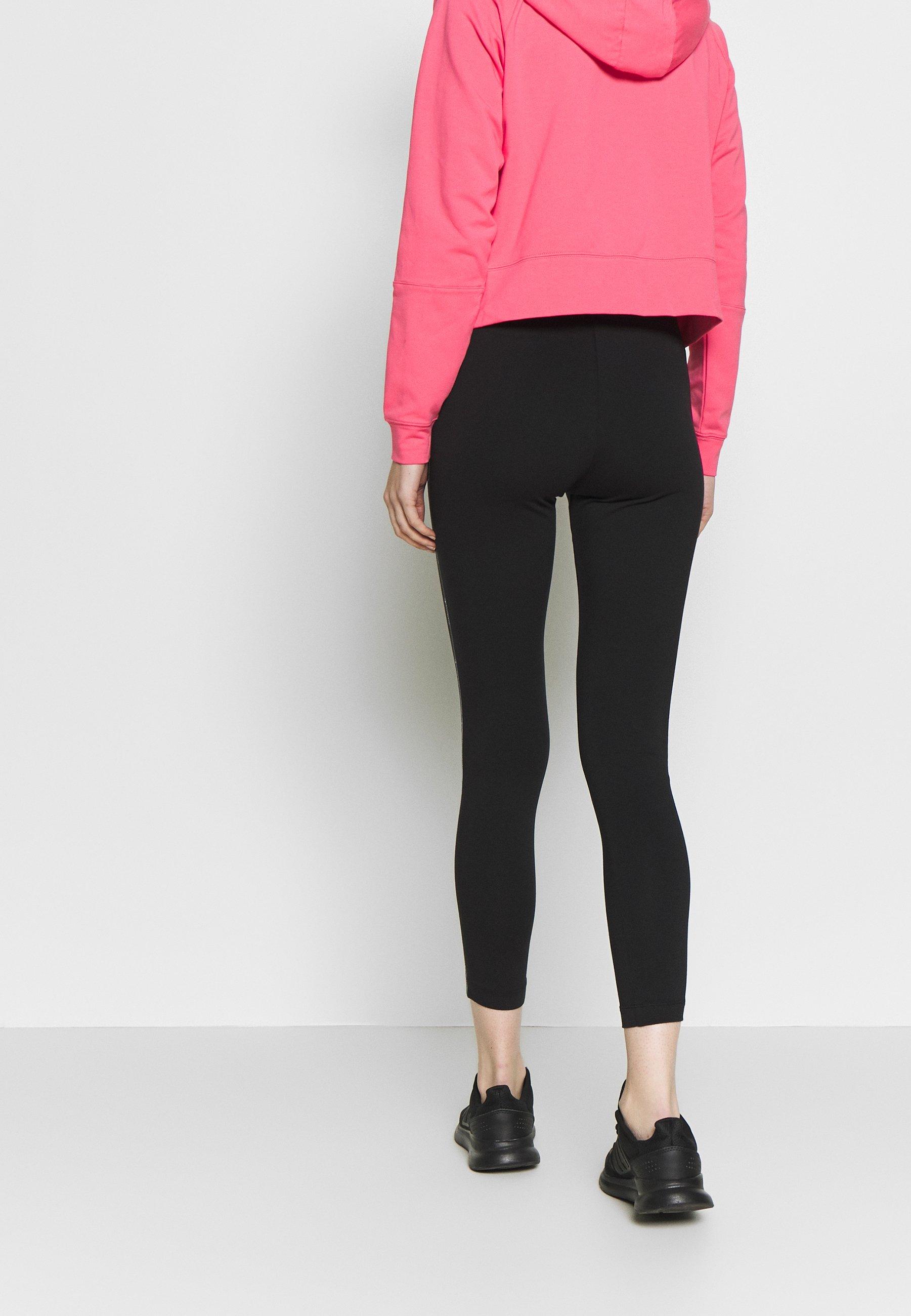 Champion Dres - pink/black