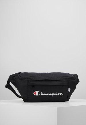 SHOULDER BELT BAG - Bum bag - black