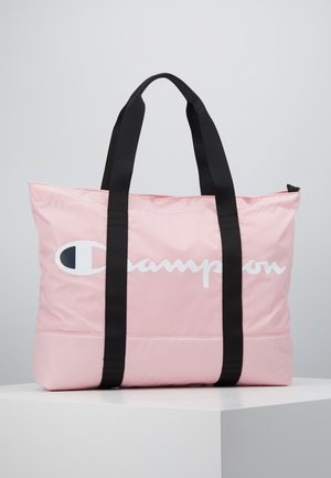 LARGE SHOULDER BAG - Sports bag - pink