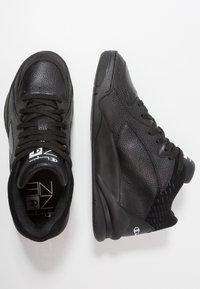 Champion - Scarpe da basket - black - 1