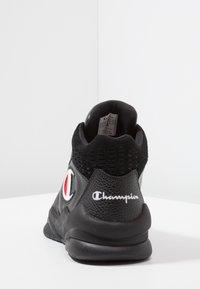 Champion - Scarpe da basket - black - 3