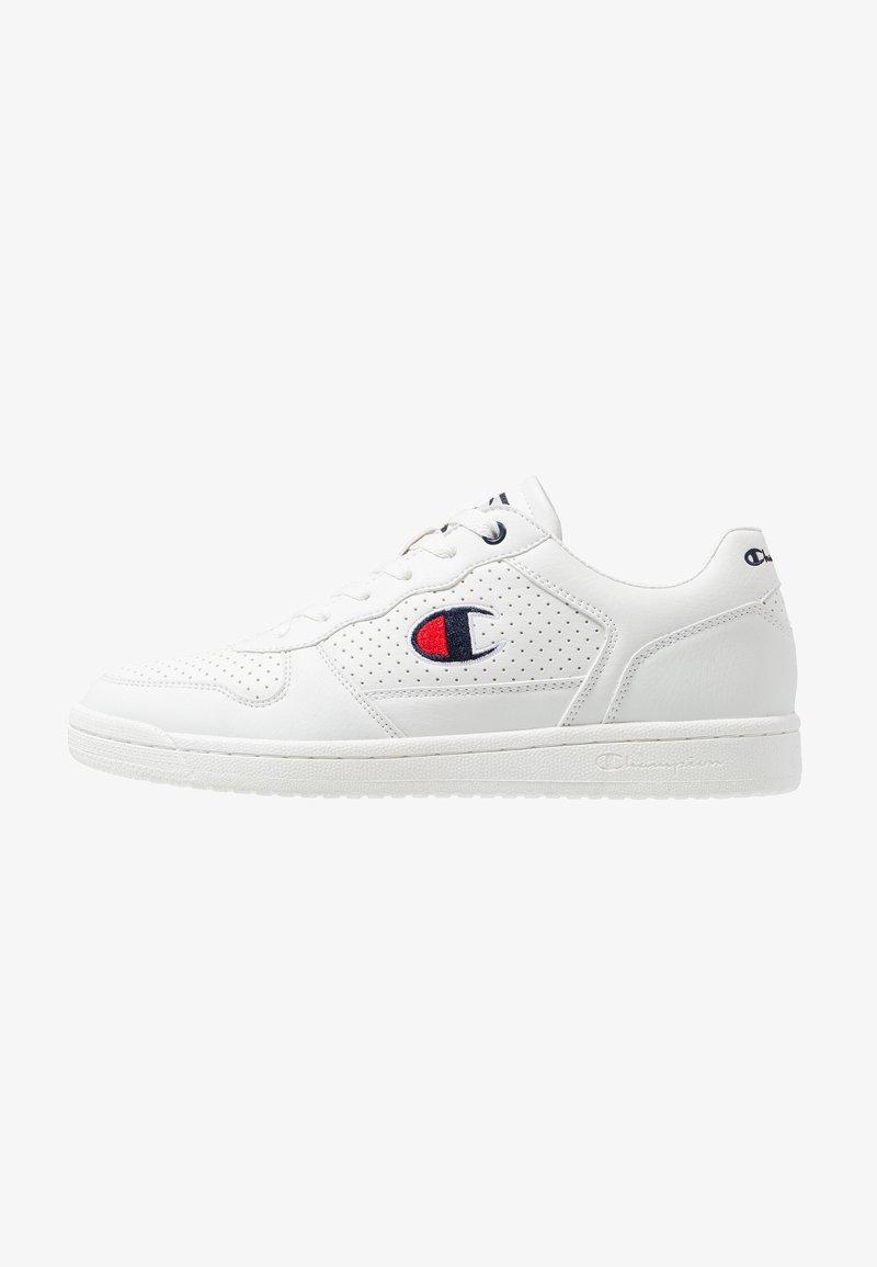 Champion - LOW CUT SHOE CHICAGO - Sports shoes - white