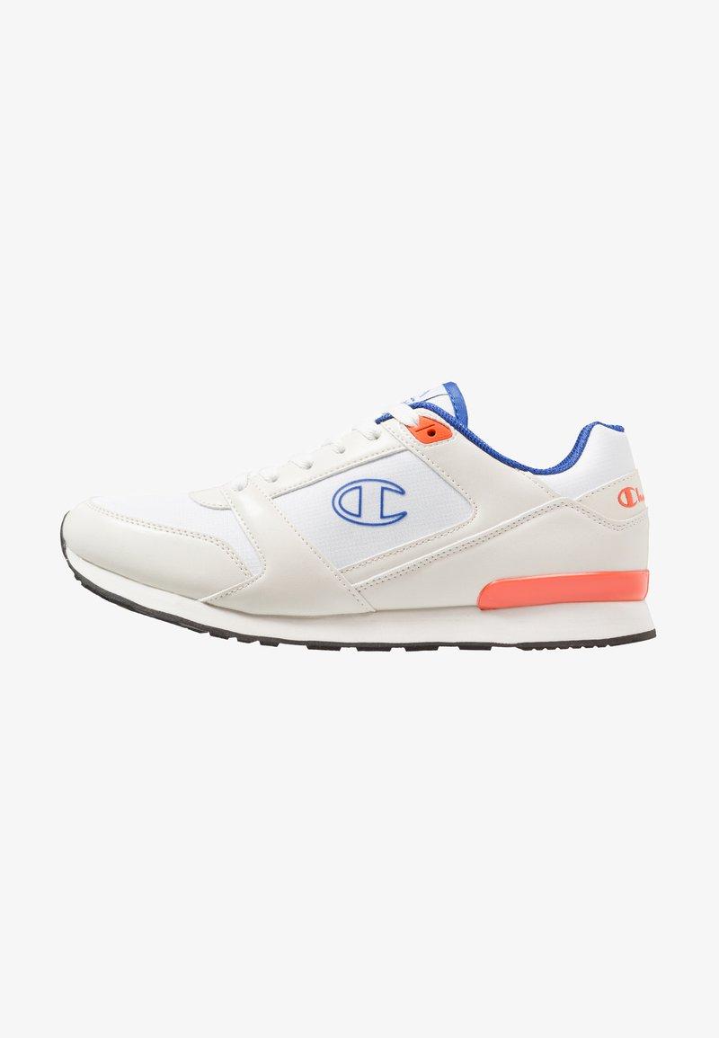 Champion - C.J. - Chaussures d'entraînement et de fitness - white/red/royal blue