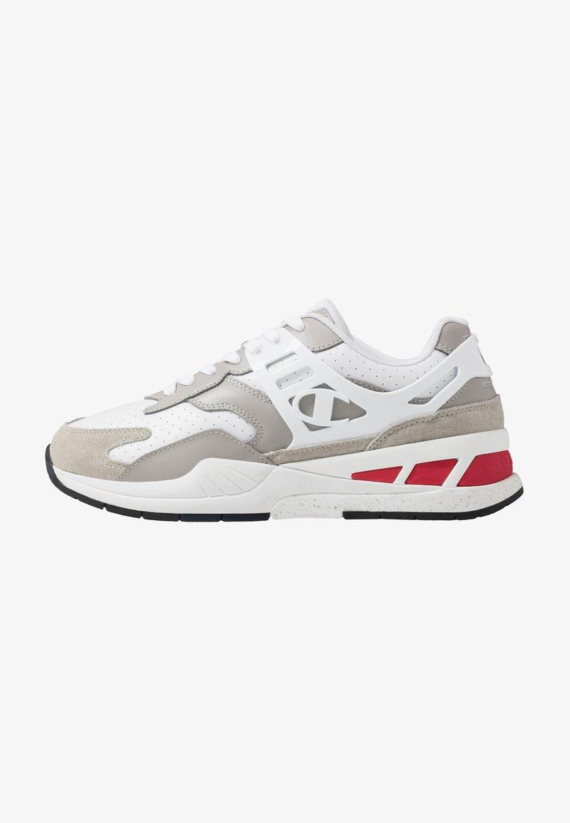 Champion - LOW CUT SHOE PRO - Sportschoenen - white