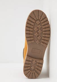 Champion - MID CUT SHOE UPSTATE 3.0 - Hiking shoes - bee - 4