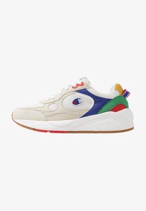 LEXINGTON - Sportschoenen - offwhite/multicolor