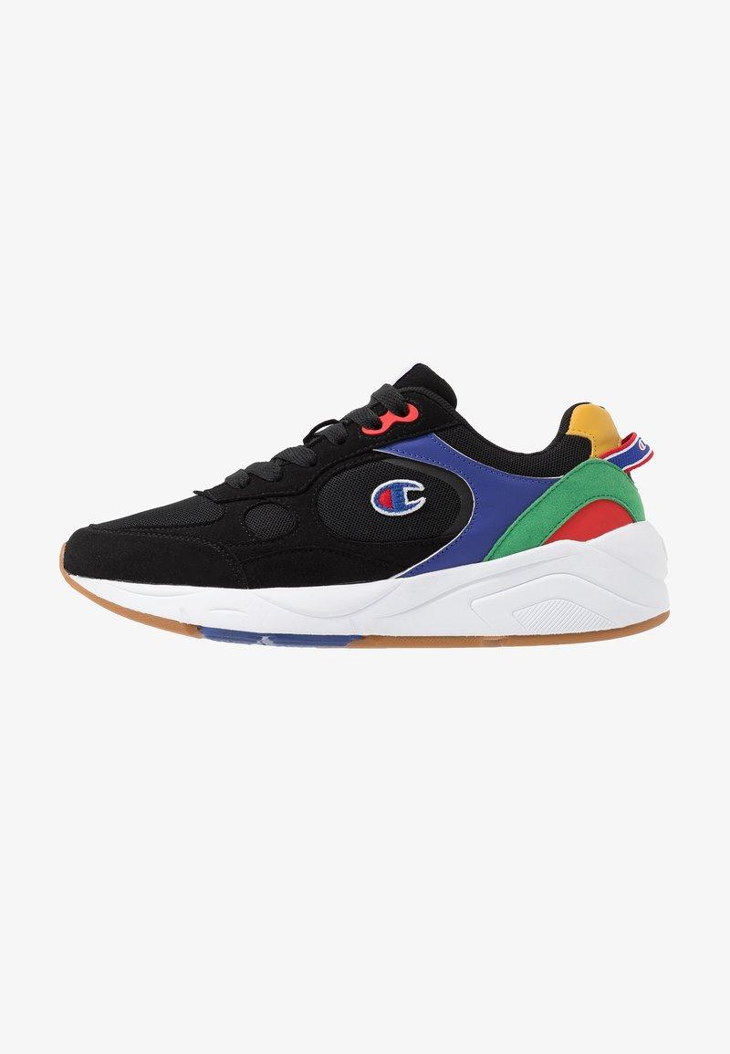 Champion - LEXINGTON - Sportovní boty - black/multicolor