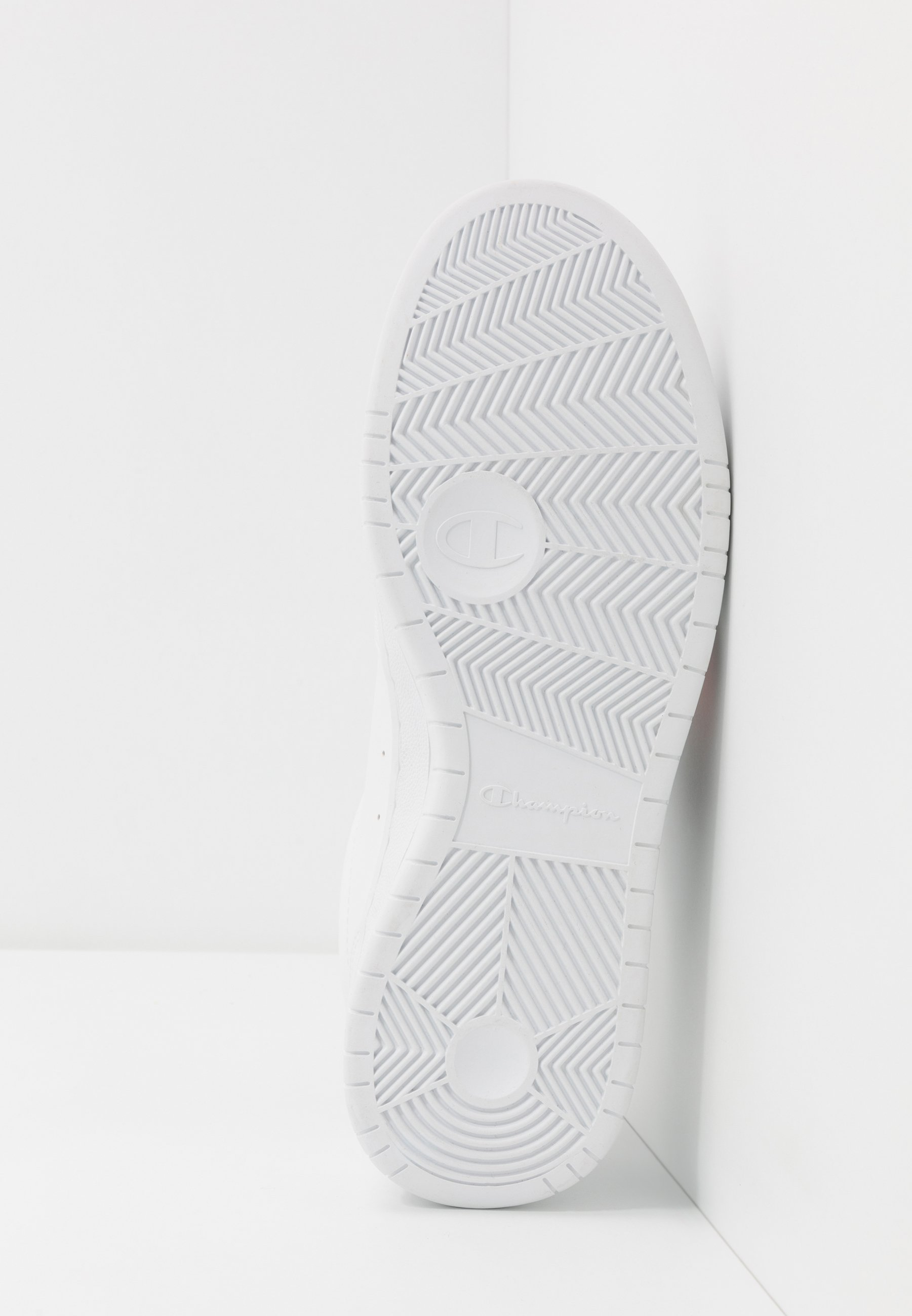 Champion CUT SHOE 919 SUNSET - Sneakersy niskie - white