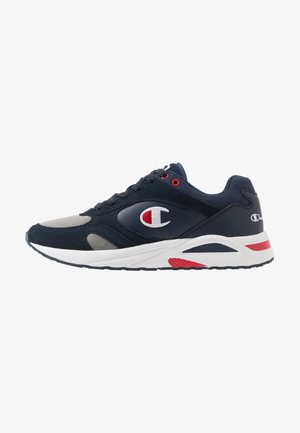MID CUT SHOE NEW TORRANCE - Zapatillas de entrenamiento - dark blue