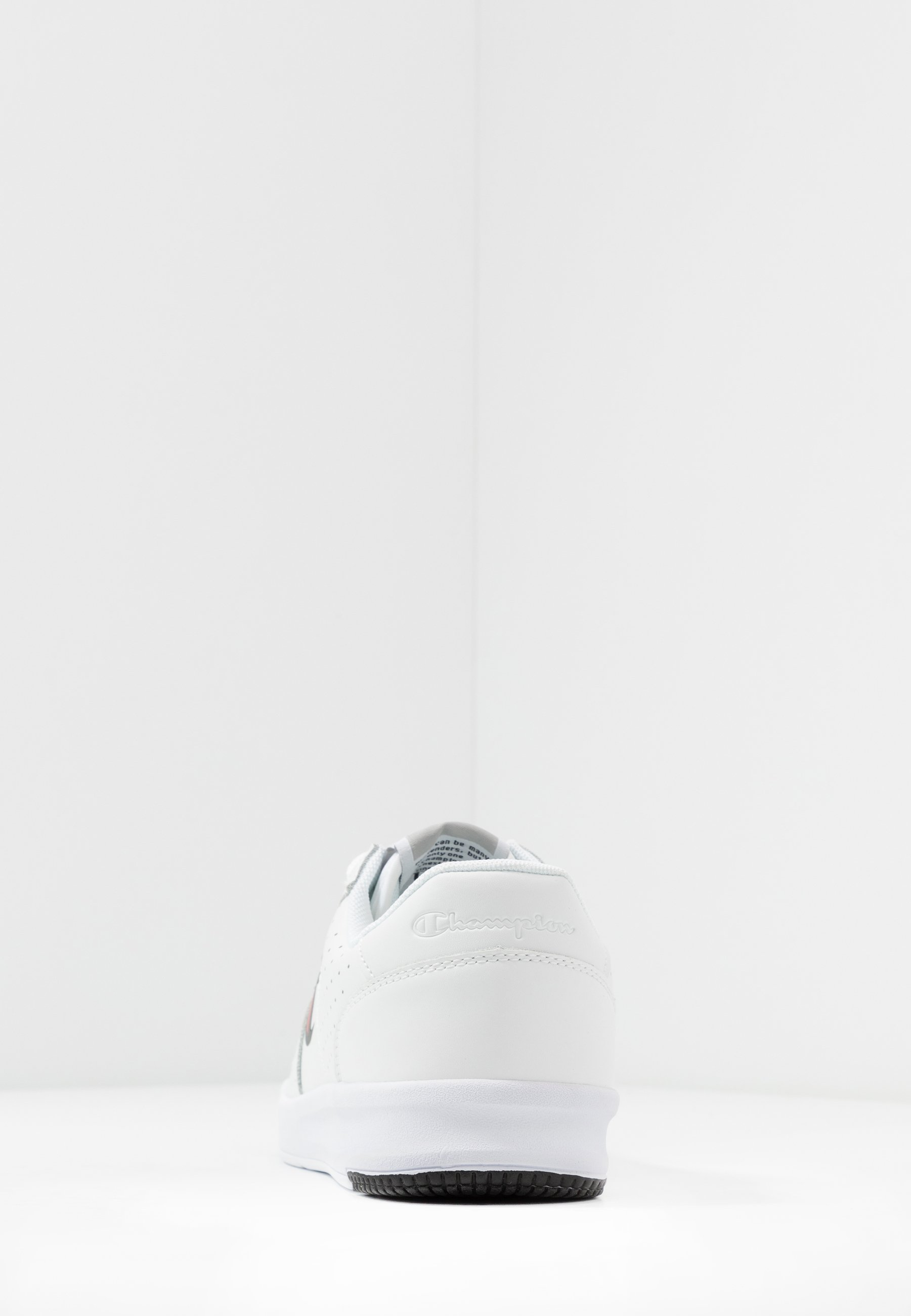 Champion Rls - Gym- & Träningskor White pim5qKF