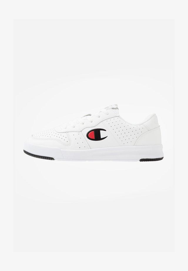 RLS - Sportschoenen - white