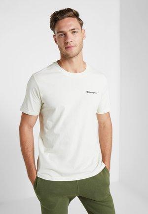 CREWNECK - T-shirt basique - off white