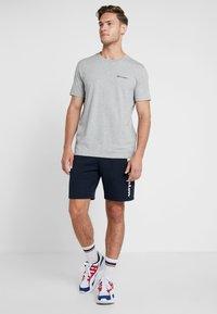 Champion - CREWNECK - Camiseta básica - grey - 1
