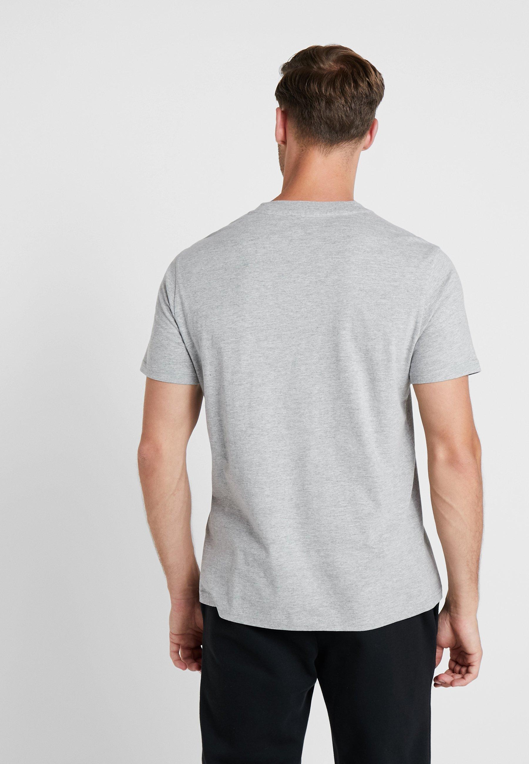 CrewneckT shirt Imprimé Imprimé Grey Champion CrewneckT Champion shirt Champion CrewneckT Grey shirt 34jL5ARq