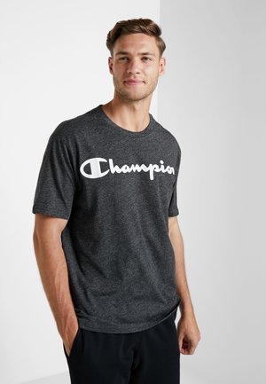CREWNECK - T-shirt imprimé - dark grey