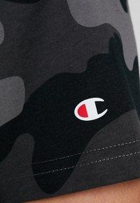 Champion - CREWNECK - Triko spotiskem - grey - 5