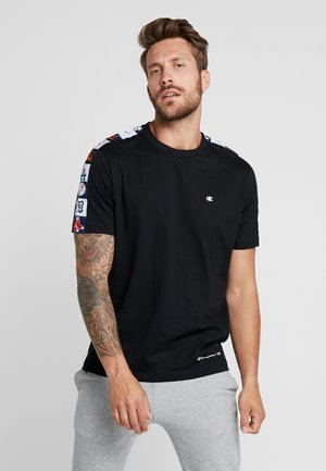 MLB MULTITEAM CREWNECK - Klubbkläder - black