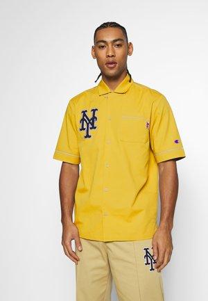 MLB NEW YORK YANKEES - Shirt - beige