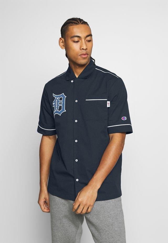 MLB DETROIT TIGERS - Koszula - dark blue