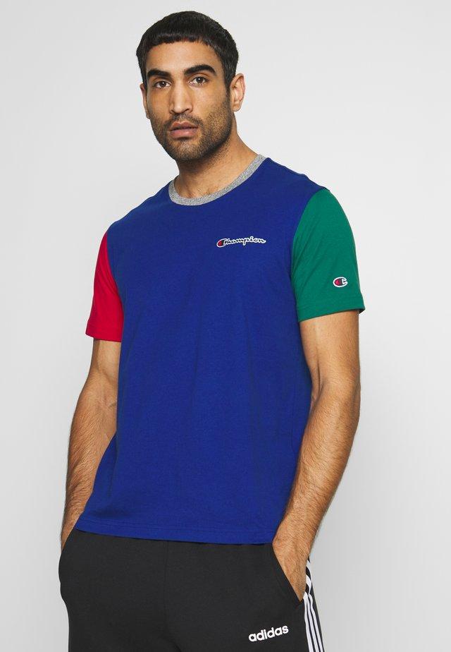 ROCHESTER TEAM  - T-Shirt print - dark blue