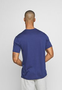 Champion - QUIK DRY  - Camiseta estampada - dark blue - 2