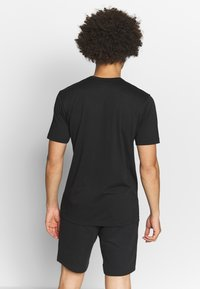 Champion - QUIK DRY  - T-shirts print - black - 2