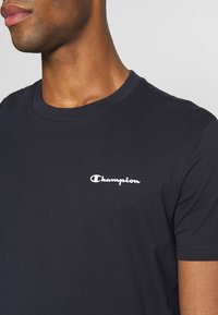 Champion - CREWNECK  - T-paita - dark blue - 4