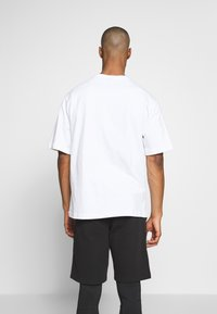 Champion - ROCHESTER CREWNECK - T-shirt basic - white - 2