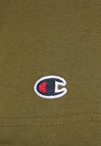 Champion - ROCHESTER WORKWEAR CREWNECK  - Printtipaita - olive - 5
