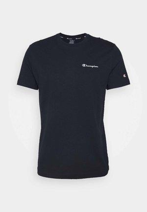 LEGACY CREWNECK - T-shirt basique - dark blue