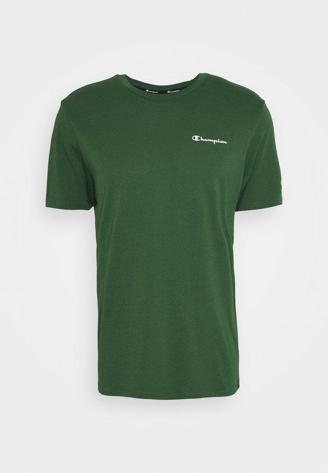 LEGACY CREWNECK - T-shirts basic - dark green